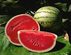 Click here to read about All The Reasons To Eat Watermelon with its great medicinal properties.