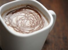Chocolate Quente -