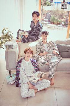 "The other ""New Era"" subunit: Youngjae, BamBam and JB, Japan. Got7 Youngjae, Got7 Jb, Jaebum Got7, Got7 Meme, Girls Girls Girls, Boys, Mark Tuan, Kdrama, Karate Kid"
