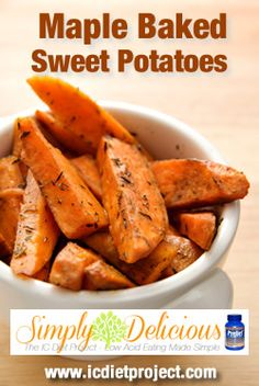 "Thanksgiving Tip #3 – Healthy Veggies! Yams and sweet potatoes (they're different vegetables altogether) are tasty sweet treats that many of us think of as ""comfort food"" and are most often served during the winter months. Invariably baked with sweetly pungent … Continue reading →"