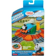 Thomas And Friends Engines, Thomas And Friends Toys, Thomas The Train Tracks, Christmas Train Set, Your The Only One, Minecraft Decorations, Transformers Movie, Wooden Train, Thomas The Tank