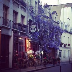 Paris - Quartier Latin
