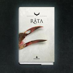 """[ ] """"Råta"""", oppfølgeren til """"Odinsbarn"""", bok 2 i """"Ravneringene"""" slippes 14. oktober. #råta #ravneringene #odinsbarn #therot #theravenrings"""