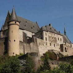 Top things to do in Luxembourg.