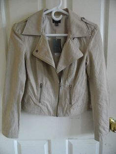 Available @ TrendTrunk.com Mexx  Outerwear. By Mexx . Only $58.00!