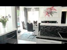 Design-Talon myyjä auttaa Sinua suunnittelemaan unelmiesi kodin!