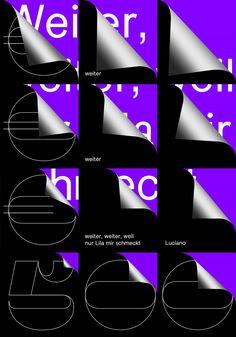 "randomobject: ""#187random "" Graphic Artwork, Graphic Design Posters, Graphic Design Typography, Graphic Design Illustration, Graphic Design Inspiration, Dm Poster, Poster Layout, Layout Design, Print Design"