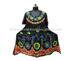 Check out this product on Alibaba.com App:Indian printed Umbrella Dress clothing factory in India cotton umbrella dress Sleeveless Women Umbrella Sundress Summer Dress https://m.alibaba.com/qERFru