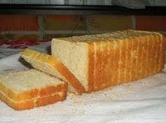 O pão nosso de cada dia, infelizmente, não é muito saudável.
