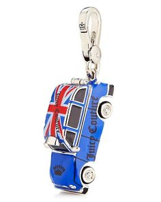 Juicy Couture | English Taxi Charm