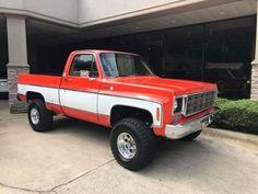 Vintage Chevy Trucks, Old Ford Trucks, Chevy Pickup Trucks, Classic Chevy Trucks, Chevy C10, Gm Trucks, Chevy Pickups, Chevrolet Trucks, Cool Trucks