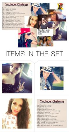 """""""Day 7"""" by briar-valiant on Polyvore featuring art"""