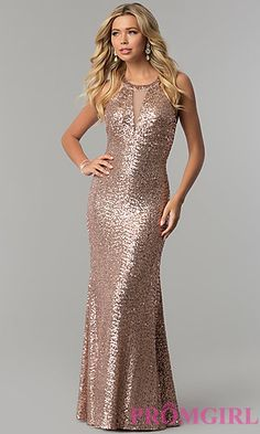 9e2c20a4a4e 116 Best rose gold dresses images in 2018 | Bride dresses, Dress ...