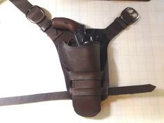 Rise of the Tomb Raider Holster Tutorial - YouTube
