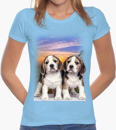 T-shirt CUCCIOLI