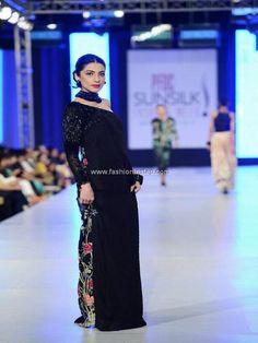 Elan Collection at PFDC Sunsilk Fashion Week 2013