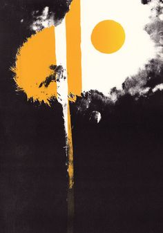 Solar Lithograph by Cal-Erstein
