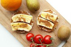 Een gezond alternatief voor brood