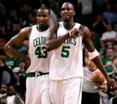 Perkins: KG on the fence about retiring, will only play for Doc