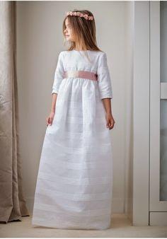 vestido #primeracomunion #Petritas