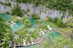 {Croatia} Plitvice National Park, a One of a Kind Must Visit Destination | Idelish