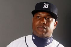 The Detroit Tigers are in New York tonight to play the Yankees without Delmon Young - who was arrested this morning!