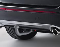 Gancio traino - Ford Edge - Accessori online Ford