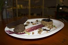 Cinco restaurantes gourmet aptos para celíacos