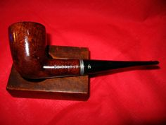 Vintage Estate Pipe Dr Grabow Savoy Imported Briar by OsanyinPipes, $9.99