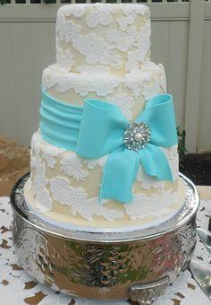 Sugarland Cakes, wedding cakes