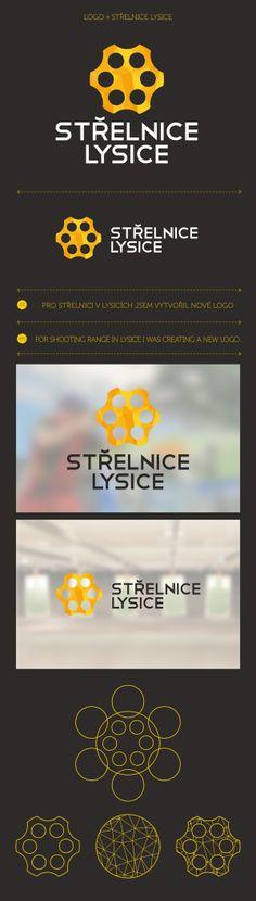 STŘELNICE LYSICE by Jan Dvořák, via Behance