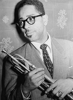 Dizzy Gillespie #finetuned #jazz #music