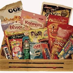 This was our crate for September! We're hoping everybody that ordered received it already so as not to ruin the surprise! Don't forget to order your for October!  www.japancrate.com  #japan #crate #japancrate #candygachapon #candy #kawaii #otaku #meiji #sweets #kracie #popincookin #ramune #sugar #diy #hichew japancrate's photo on Instagram