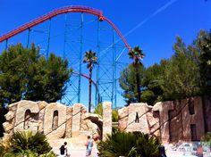 - Check more at https://www.miles-around.de/nordamerika/usa/kalifornien/six-flags-magic-mountain/,  #Achterbahn #Freizeitpark #Kalifornien #Reisebericht #USA
