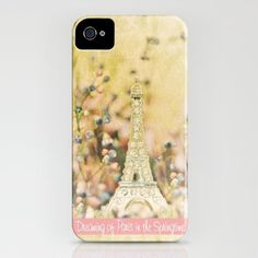 Dreaming of Paris in the Springtime...  How many of us have done that??? =)