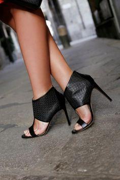 Salvatore Ferragamo primavera estate 2014 - #shoes