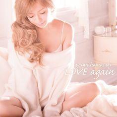 「LOVE again」はクセのない浜崎あゆみ王道曲