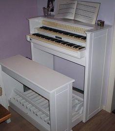 PC organ Hauptwerk virtueel software orgel op computer via midi. Foto's van Hauptwerk orgels. Vergelijk sampleset met gratis mp3