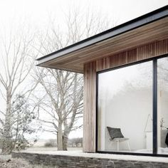 Norm+Architects+completes+contemporary+farmhouse+in+the+Suffolk+countryside