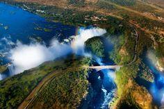 Самые впечатляющие национальные парки со всего света — Все о туризме и отдыхе