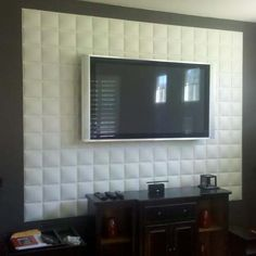 Decorative Interior 3D Wall Panels - Loft Design System - model 30 of Three dimensional panels - PADDING!