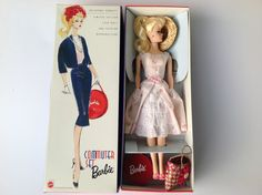 Computer Set Barbie Vintage ??? Sammlerstück mit Karton TOP unbespielt | eBay
