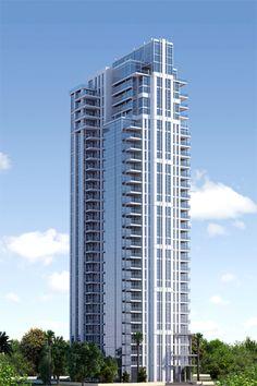 3D Building Rendering