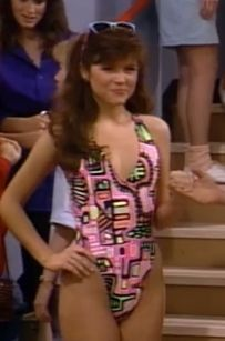 """The Ultimate Guide To """"Saved By The Bell"""" Fashion - this is hilarious!!!"""