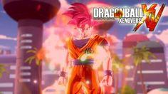 Dragon Ball Xenoverse Official Trailer 4
