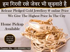 We are the best jewelry buying company in Delhi NCR, also we offer instant cash against old gold and silver jewellery. So if you want to convert your scrap gold and silver then watch this Presentation and know more about us. Sell Silver, Sell Gold, Scrap Gold, Instant Cash, Silver Jewellery, Jewelry, Delhi Ncr, Good Things, Things To Sell