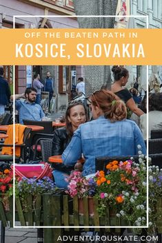 Scenes from Košice, Slovakia - Adventurous Kate : Adventurous Kate Europe Travel Guide, European Countries, Bratislava, Bosnia, Dubrovnik, Albania, Eastern Europe, Croatia, Cyprus