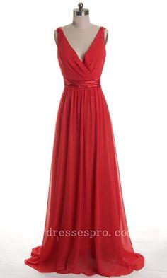 red long dress tumblr - Buscar con Google
