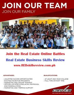 Property For Sale Batangas, Us Real Estate, Cebu, Tool Design, Don't Worry, Ph, Training, San Jose, Work Outs
