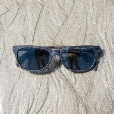 0190a0b916 WAY OUT Square Sunglasses - Vint   York Best Mens Sunglasses